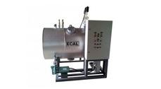 Caldeira Geradora de Vapor Horizontal Elétrica